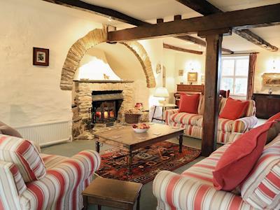 Tuckenhay Mill House thumbnail 7