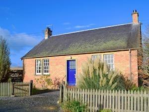 Girnick Cottage