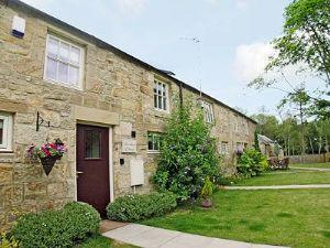 Bankhouse Farm Cottages - Snowdrop Cottage