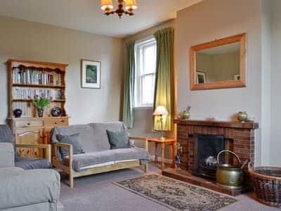 Mrs Rowan's Cottage thumbnail 1