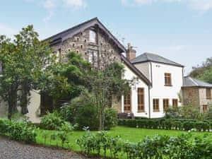 Webbery Manor Estate - Dove Cote House