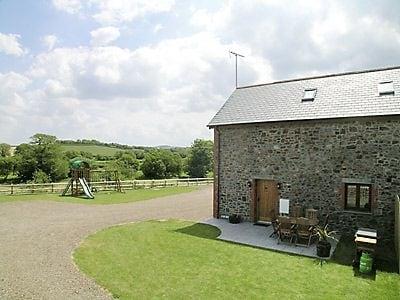 Photo of Cider Barn