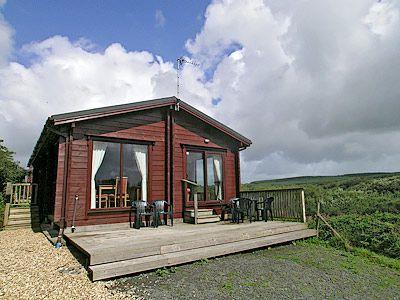 Photo of Lodge 81