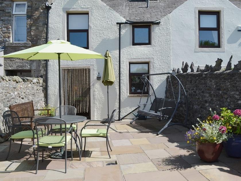 Marylea Cottage