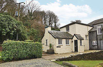 Photo of Liam Cottage