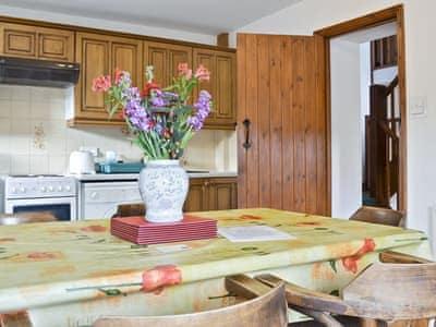Cedar Cottage thumbnail 4