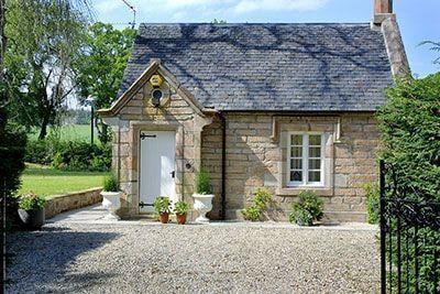 Gardeners Cottage thumbnail 1