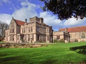 Ellingham Hall Cottages - Ellingham Hall