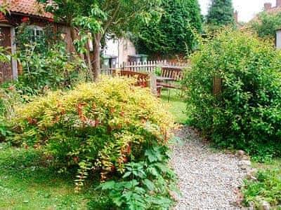 Blacksmiths Cottages thumbnail 8