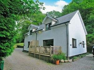 Corrie Duff Cottages - Glencoe Cottage