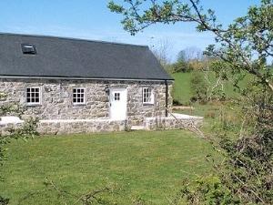 Ty Bwlcyn Cottages - Tir Eirionwy
