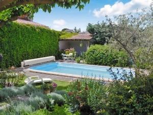 St. Rémy-de-Provence