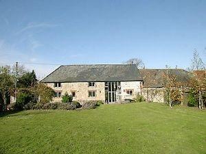 South Barn
