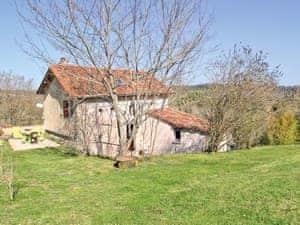 Grignols, nr. Périgueux