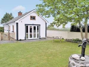 Panteg Cottage