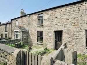 Jenny's Cottage