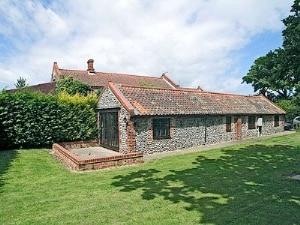Pond Farm Cottages - Farm Cottage