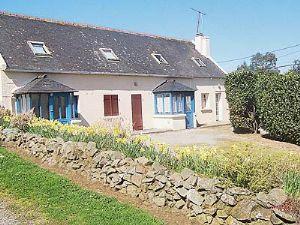 Oyster Cottage, Barnenez