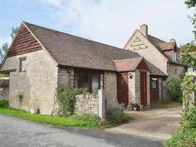 Top Farm Cottage