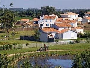 Le Domaine des Fontenelles, House 1