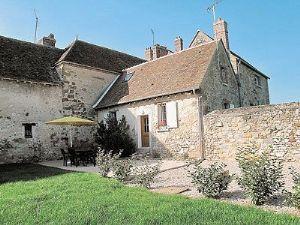 Egligny