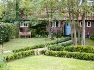 Upper Langdales Farmhouse - Stable Cottage