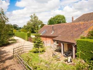 Rye Court Cottage