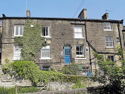 Nora Battys Cottage