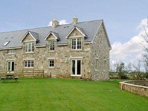 Ellingham Hall Cottages - The Butterchurn