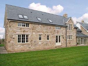 Ellingham Hall Cottages - The Gun Room