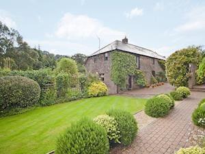 Nethway Farm - Hyssop Cottage