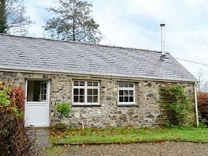 Knap Cottage