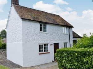 Westover Cottage