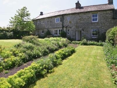 Photo of Meaburn Hill Farmhouse
