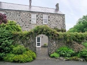 Yoke House