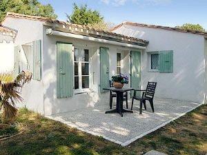 Maison de la Mouette