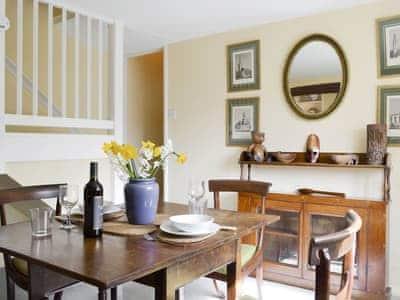 Barrington Cottages thumbnail 4