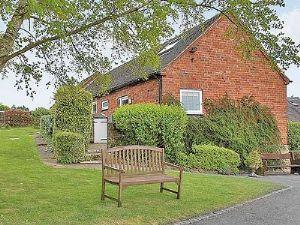 Last Rose Cottage