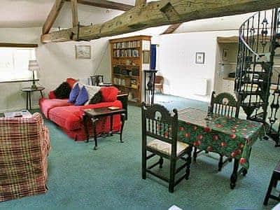 Mill Barn thumbnail 2