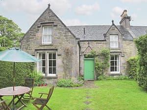 Isla Bank Cottage