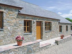 Ffynnonmeredydd Cottages - Beudy Bach