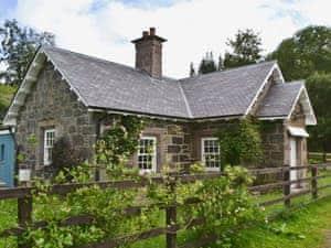 Westerton Lodge