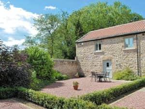 Harvester Cottages - Mr McCormick's Cottage