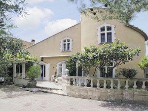 La Villa les Antiques