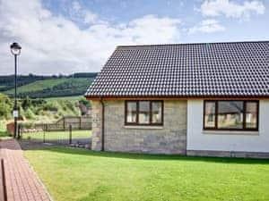 Glenloch Cottage