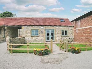 Grange Farm Cottages - Stone Cross