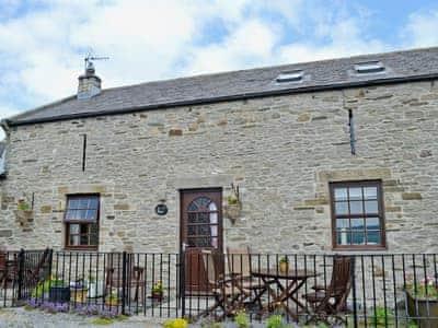 photo of Barn Cottage