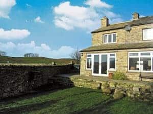 Bushby Cottage