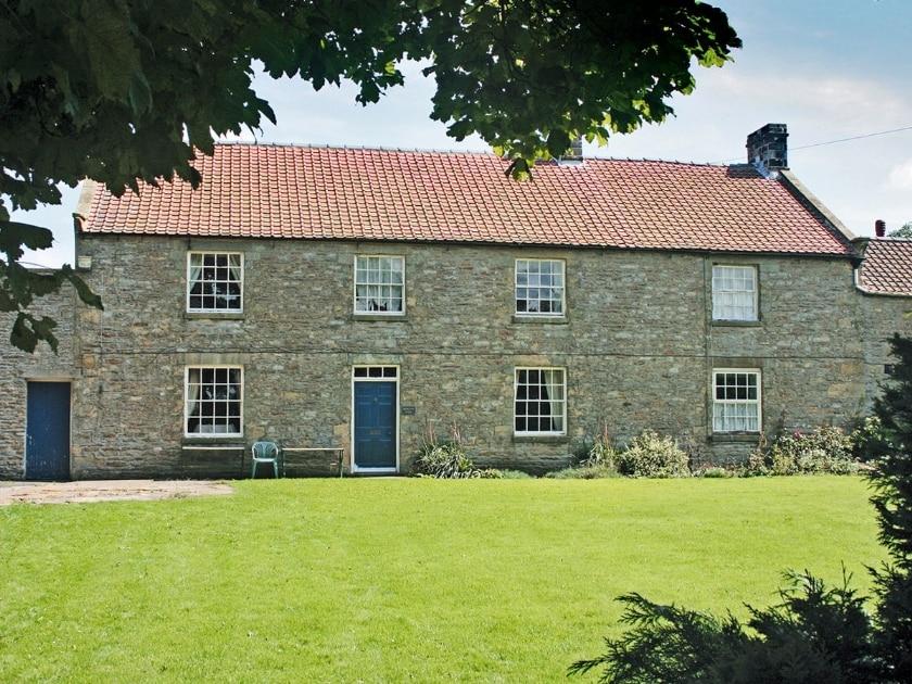 Binkleys Farm