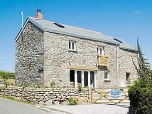 Porth Nanven Barn